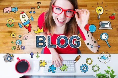 文章が苦手な人のブログの書き方